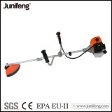 One Man Operated Gas Power Brush Cutter