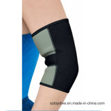 Best Selling Colorful Stretch Nylon on Both Sides Neoprene Elbow Sleeve for Sale
