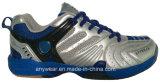 Men′s Court Shoes Badminton Table Tennis Footwear (815-9114)
