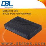 DBL-8 Ports VoIP ATA (FXS gateway) /Ht-882