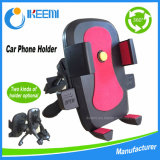 360 Degree Rotation Mobile Phone Holder, Car Phone Holder