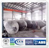 Less Investment Launching Ship Rubber Airbag