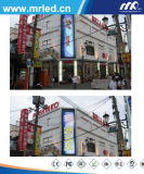 Outdoor Full Color LED Display Japan