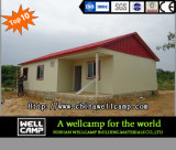 Wellcamp House Prefabricated Small Villa