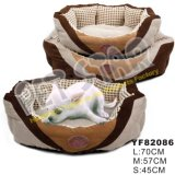 Cheap Pet Bed for Dogs, Large Dog Bed (YF82086)