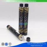 Good Metal Aluminum Packaging Tube for Hair Color Cream Cosmetics