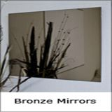 Safety Silver Mirror /Colored Mirror /Beauty Mirror From The Sunny Glass