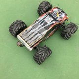 1/10th Electric off Road RC Car Model