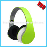 Made in China Noise-Isolating Fashion Folding Stereo Headphone
