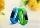 OLED Bluetooth 4.0 Anti-Lost Alert Wrist Smart Bracelet Bluetooth Watch for Android Ios