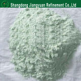 Heptahydrate Ferrous Sulfate Used in Pesticide/Fetilizer/Medical