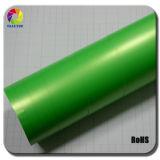 Tsautop 1.52*20m Apple Green Matte Metalic Pearl Film