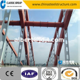 High Qualtity Factory Direct Steel Structure Bridge Manufacturer