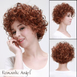 Fashion Curly Short Hair