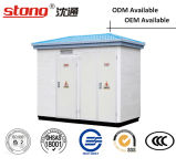 Stong Yb Series Euro-Type Outdoor Prefabricated Substation