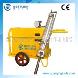 Hydraulic Rock Demolition Splitter for Quarry&Civil Project