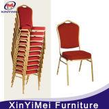 Stacking Iron Restaurant Chair