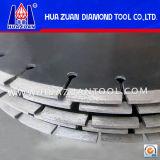 "Diamond Small Cutting Disc for Granite 10"" (HZ3286)"