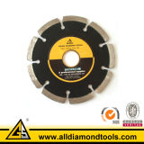 Hot Pressed Diamond Segmented Saw Blade for Marble Cutting (HSEG)