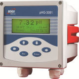 Industrial pH Meter (PHG-3081)