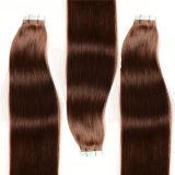 "16""18""20""22""24"" 100% Remy Tape Hair, Tape Hair Human Hair Extension 20PCS/Set"