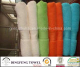 AAA Cotton Zero Twist Jacquard Towel