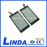 Mobile Phone Touch for Sony Xperia J St26 Touch Screen