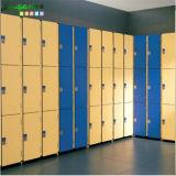 Compact Laminate Sheet Dressing Room Locker