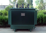 30~5000kVA Oil Immersed Power Transformer