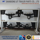 Germany Design Leaf Spring Suspension Two-Axle / Three-Axle / Four-Axle for Truck and Trailer