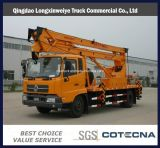 10M Articulated Boom (DONGFENG) Aerial Working Platform