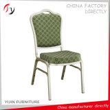 Fabric Covered Fresh Green Color Campus Chair (BC-145)