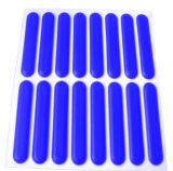 Anti Skip Self Adhesive Silicone Rubber Bumper Feet