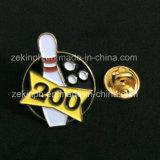 Cheap Iron Souvenir Use Lapel Badges