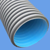 HDPE Double-Wall Corrugated Pipe