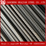 Grade HRB400 Deformed Reinforcing Steel Rebar for Building