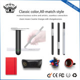 Fashionable Electronic Cigarettes 0.3ml Oil Vaporizer E CIGS Vapor Kits