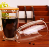 450ml Borosilicate Glass Juice Mug Whisky Mug Teacup Juice Cup