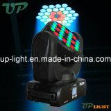 36PCS 5W Mini Beam LED Moving Head