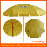 Customized Outdoor Promotional Umbrella with Logo
