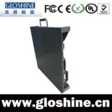 Gloshine P3.91 Rental Indoor LED Screen with Die-Casting Aluminum
