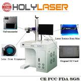 2017 Holy Laser Fiber Laser Jewelry Marking Machine