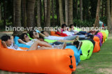 4 Season Type Waterproof Nylon Ripstop Fabric Inflatable Lounger