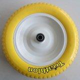 3.50-8 4.00-8 3.00-8 4.00-6 6.50-8 Wheelbarrow Solid Rubber PU Foam Wheel