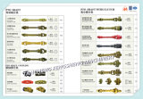 Pto Shaft for Agricultural Machine, Tractor etc