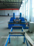 Flange Straightening Machine for H Beam