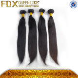 6A Wholesale Straight Human Hair/Peruvian Hair (FDXI-PE-ST001)