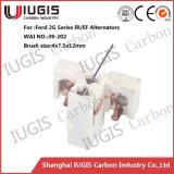 39-202 Electric Motor Parts Carbon Brush Holder