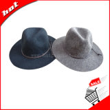 Woman Hat Fedora Hat 100%Wool Hat Man Hat
