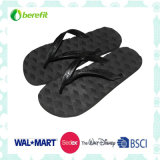 Cutting Craft on The Sole, Men′s Slippers